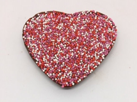 Speckle Heart