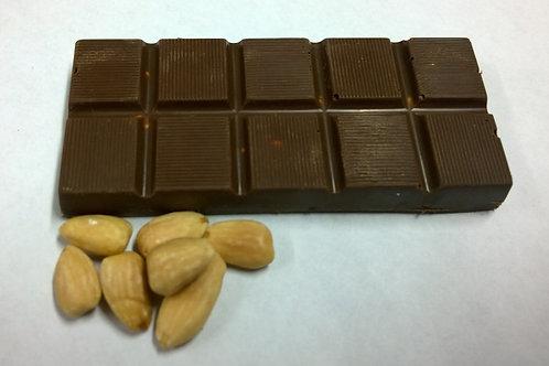 Milk Chocolate Almond Bar