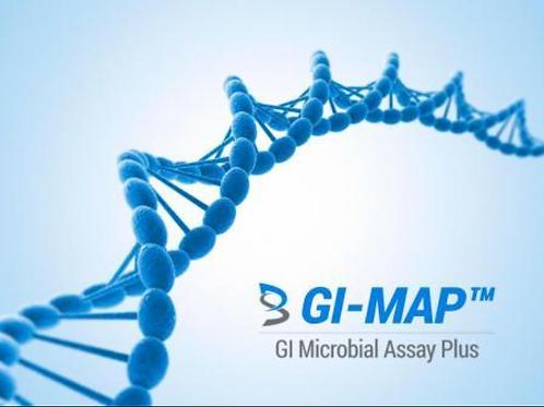 GI-MAP Comprehensive Stool Panel