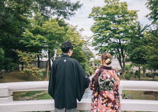 北海道婚攝Hokkaido Prewedding