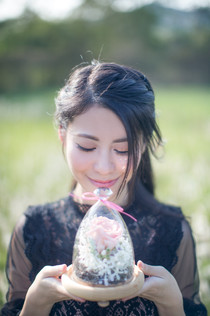 HK Pre-Wedding Photo