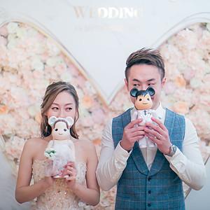 HiuWan & ChiYin