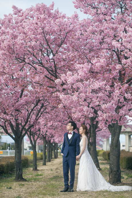 Japan Prewedding
