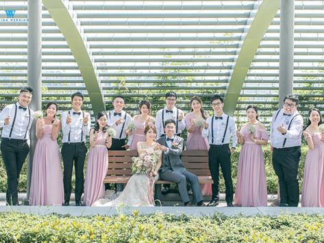 香港婚禮攝影-熱門外影地點-九龍區