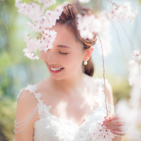 Japan Pre-Wedding Photo