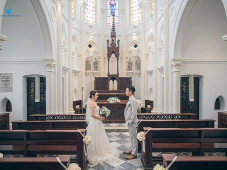 每位新娘子都喜愛的伯大尼小教堂