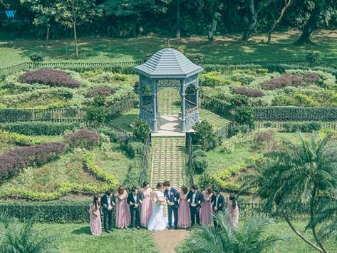 香港婚禮攝影-熱門外影地點-香港區