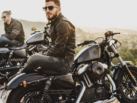 How Do I Get a Title for a Motorcycle?