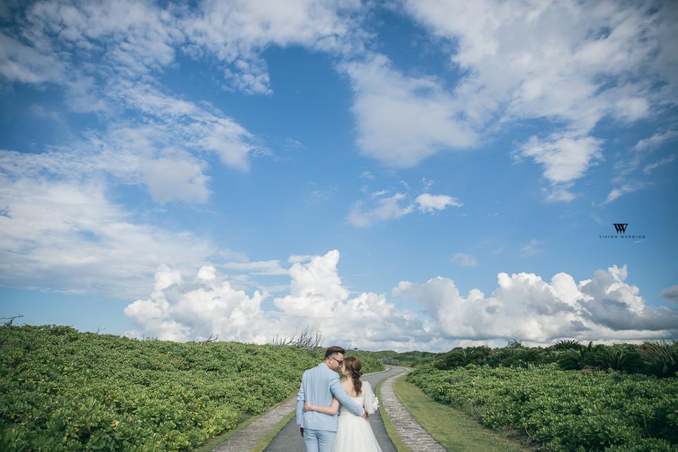 Okinawa Prewedding