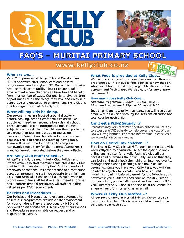 Kelly Club - Muritai - FAQ's.png