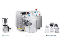 caleva-multi-lab-mixer-extruder-spheronizer-on-a-single-base-unit-ideal-for-teaching-and-commercial-