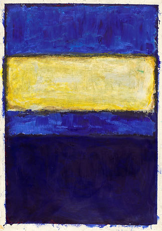 Untitled-1968-acrylic-on-paper-Mark-Roth