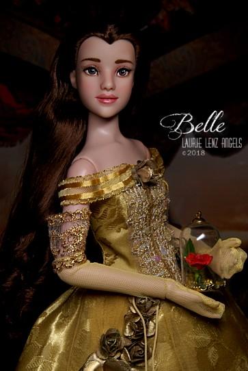 BelleB