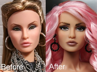 beforeafterKYLIE