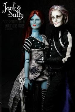 jack&sallyA