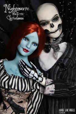 Sally&JackNightmareA