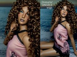 ginger amber
