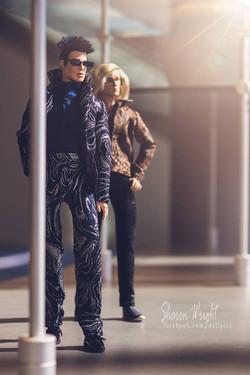 Hansel and Zoolander by Sharon 01.jpg