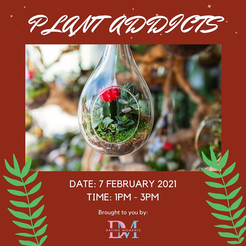 Plant Addicts! (online)
