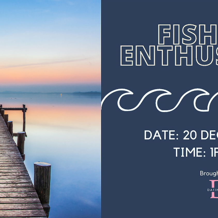 Fishing Enthusiasts (online)