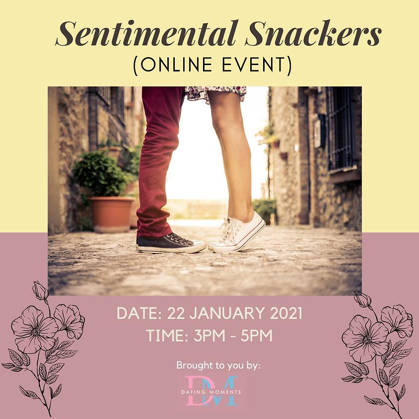 Sentimental Snackers! (online)