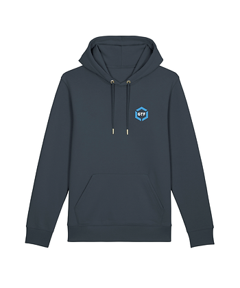 Greatness Through Fitness Hoodie