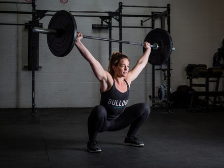 High skill movements in CrossFit ®
