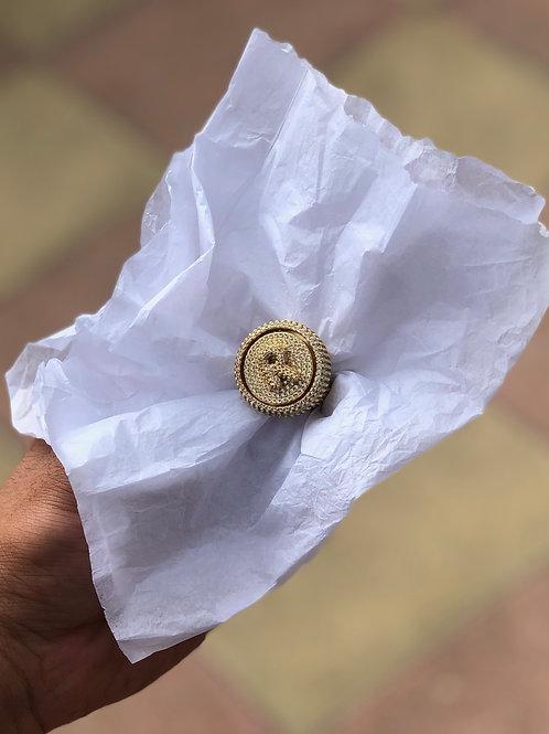 Custom Spinning Ring