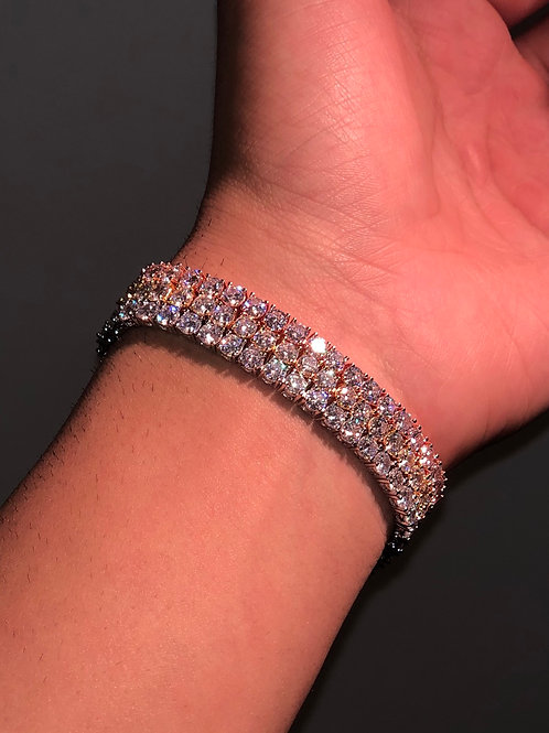 4MM Tennis Bracelet