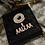 Thumbnail: Custom Baguette Pendant