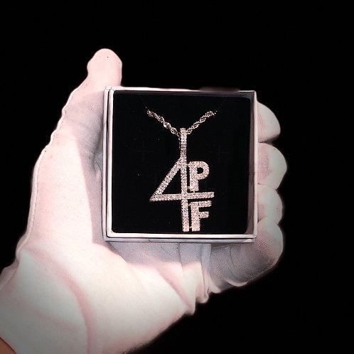 4PF (4 Pockets Full) Pendant