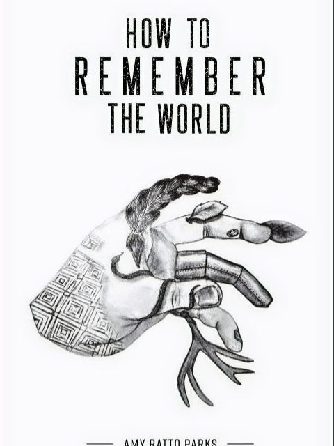 Amy Ratto Parks | How To Remember The World
