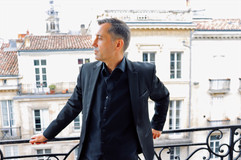 Lionel Gaudin-Villard