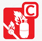 Types of fire extinguisher, Class C