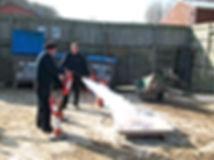 Fire Training, fire awareness, fire marshalAlarm Installation | Colchester | London