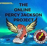 THE ONLINE PERCY JACKSon PROJECTsquare.j