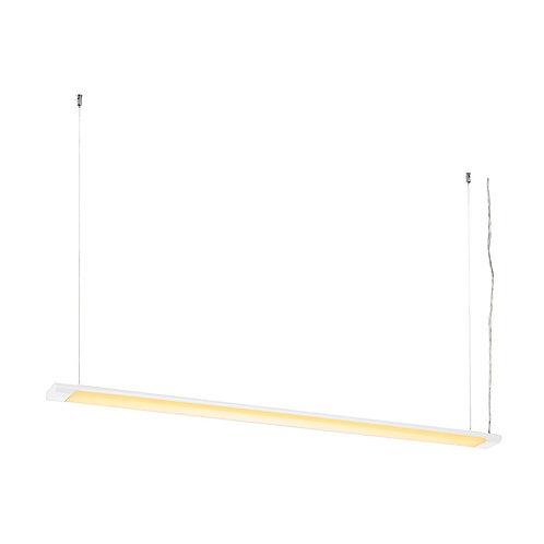 HANG UP2 светильник подвесной 41W, 3000К, белый, SLV (Германия)