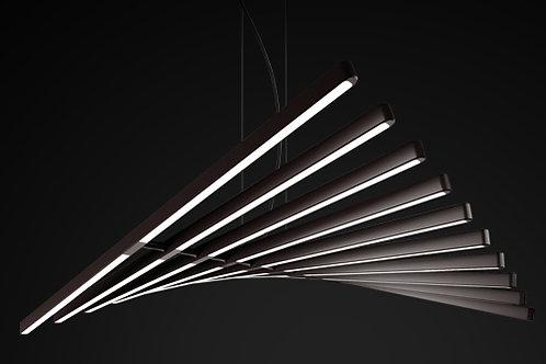 Потолочный подвесной светильник RHYTHM,VIBIA (Испания)