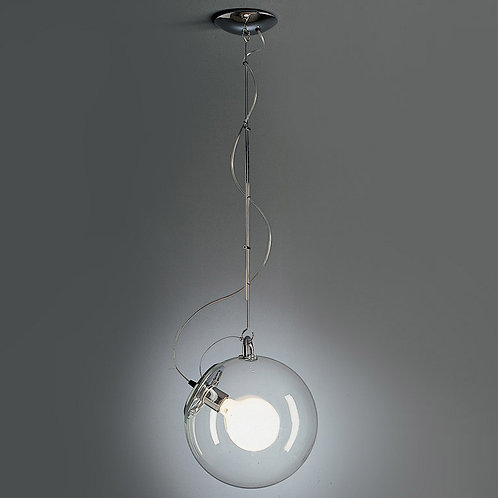 Светильник потолочный подвесной MICONOS SUSPENSION, ARTEMIDE (Италия)