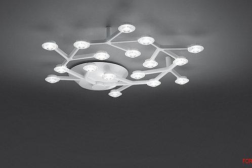 Светильник потолочный накладной LED NET CEILING, (Италия)