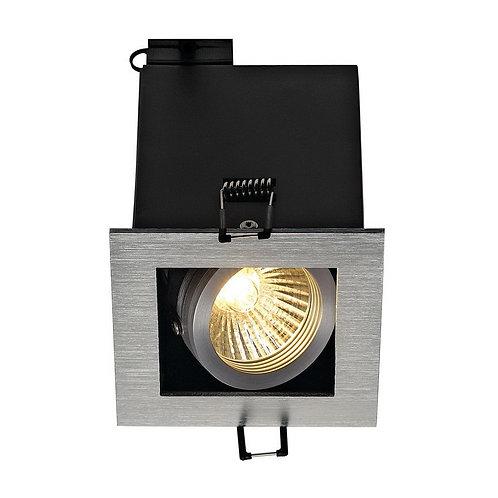 KADUX 1 светильник встраиваемый 50W,SLV (Германия)