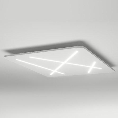 светильник потолочный накладной NEXT  Linea light (Италия)