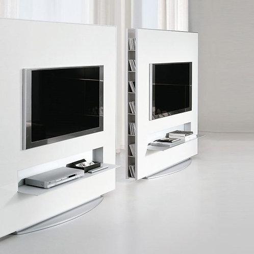 Стильная стойка для ТВ  HF1 Alivar (Италия)