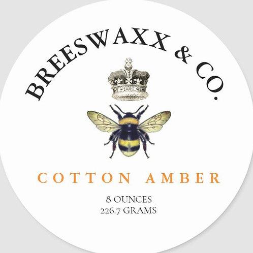 Cotton Amber