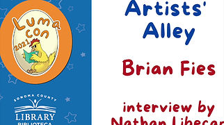 Interview with Brian Fies