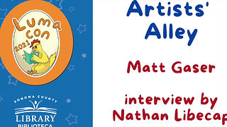 Interview with Matt Gaser