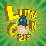 Ruben C. 2020 LumaCon Logo
