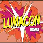 L.W. 2017 LumaCon Logo