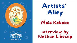 Interview with Maia Kobabe