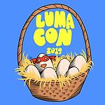 Amelia B. 2019 LumaCon Logo